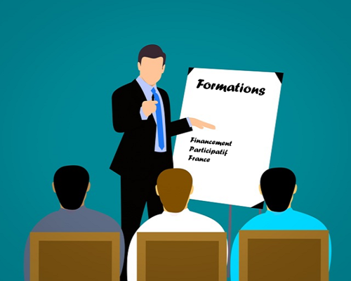 Formations & Séminaires