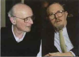 Harry Markowitz et William Sharpe.